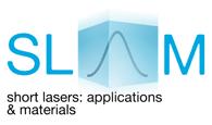 Logo Equipe SLAM
