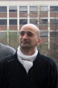 Yacine AMAROUCHENE