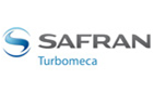 Logo Safran Turboméca