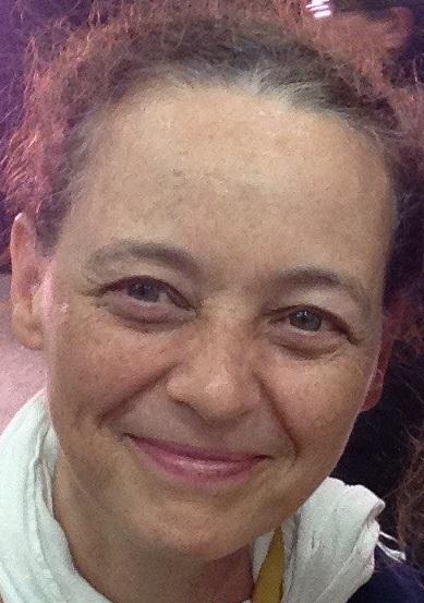 Bernadette BERGERET