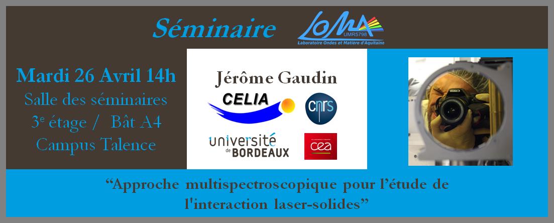 Séminaire_Jerome_Gaudin